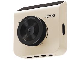Видеорегистратор Xiaomi 70 mai Dash Cam A400+задняя камера