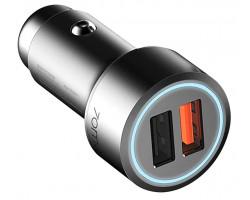 Автомобильное зарядное устройство 70mai Dual USB Car Charger