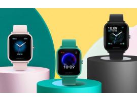 Умные часы Xiaomi Amazfit Bib U