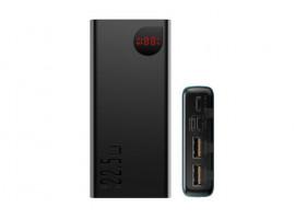 Внешний аккумулятор Baseus Adaman Metal 22.5W 20000mAh