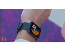 Умные часы Xiaomi Mi Watch Lite