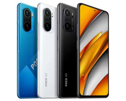 Смартфон Xiaomi Poco F3 5G на 6/128 гб