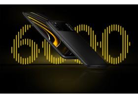 Смартфон Xiaomi Poco M3 4/64GB