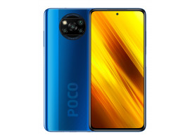 Xiaomi Poco X3 на 6/64 ГБ (NFC)
