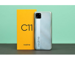 Смартфон realme C11