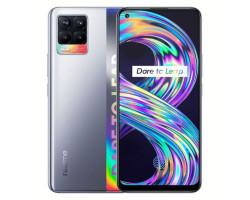 Realme 8 на 6/128 ГБ (NFC)
