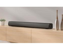 Саундбар Xiaomi Redmi TV Soundbar черный