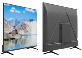 "Телевизор TCL 55P615 55"" 4K UHD Smart TV"