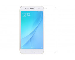 Защитное стекло на Xiaomi Mi A1