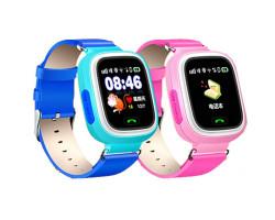 Умные детские часы Smart baby watch Q90