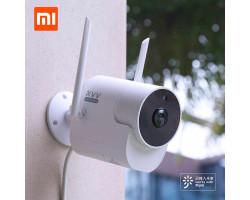 Камера видеонаблюдения Xiaomi Xiaovv Outdoor Panoramic