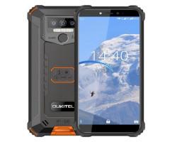 OUKITEL WP5 Pro на 4/64 Гб