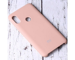 Матовый чехол на Redmi Note 7