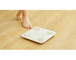 Весы Xiaomi Yunmai Mini 2