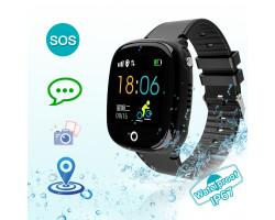 Умные детские часы Smart Watch HW11