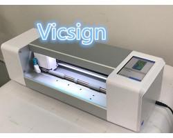 Плоттер для нарезки защитной плёнки  VicSign