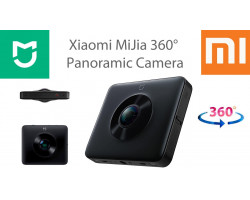 Экшн-камера Xiaomi Mijia 360 Panoramic Camera