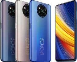 Смартфон Xiaomi Poco X3 Pro на 6/128 ГБ NFC