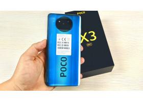 Xiaomi POCO X3 6/64 ГБ