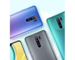Xiaomi Redmi 9 на 4/64 Гб (NFC)