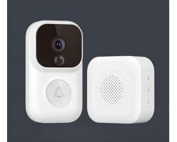 Видео-звонок с динамиком Xiaomi Zero Smart Video Door Bell (FJ04MLTZ)